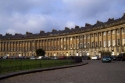 Image Ref: 42-01-10 - Bath's magnificent Royal Crescent